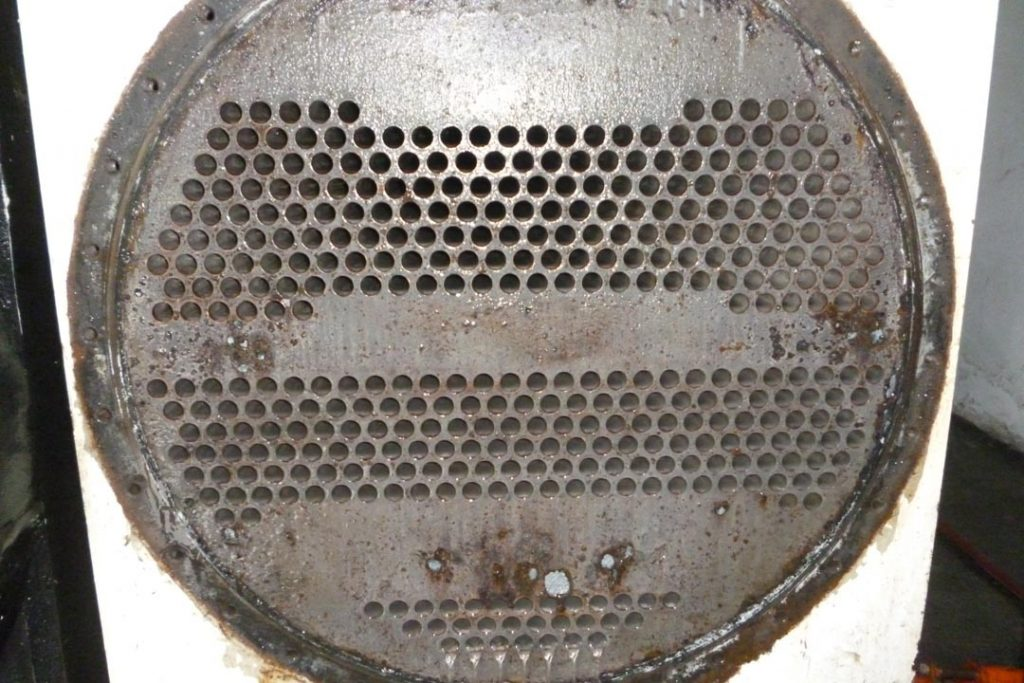 Water Treatment - bowen 118