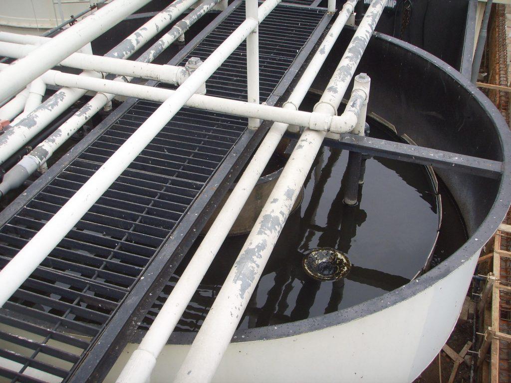 Water Treatment - bowen 124